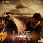 Cuban Pete & OneMike – Live TEST (Album Stream)