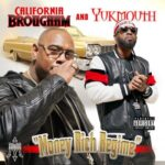 Yukmouth & California Brougham ft Kool G Rap –  The Foreman (Single)